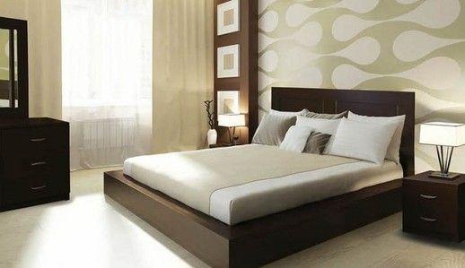 Recamaras minimalistas recamaras bedroom decor modern for Recamaras modernas minimalistas