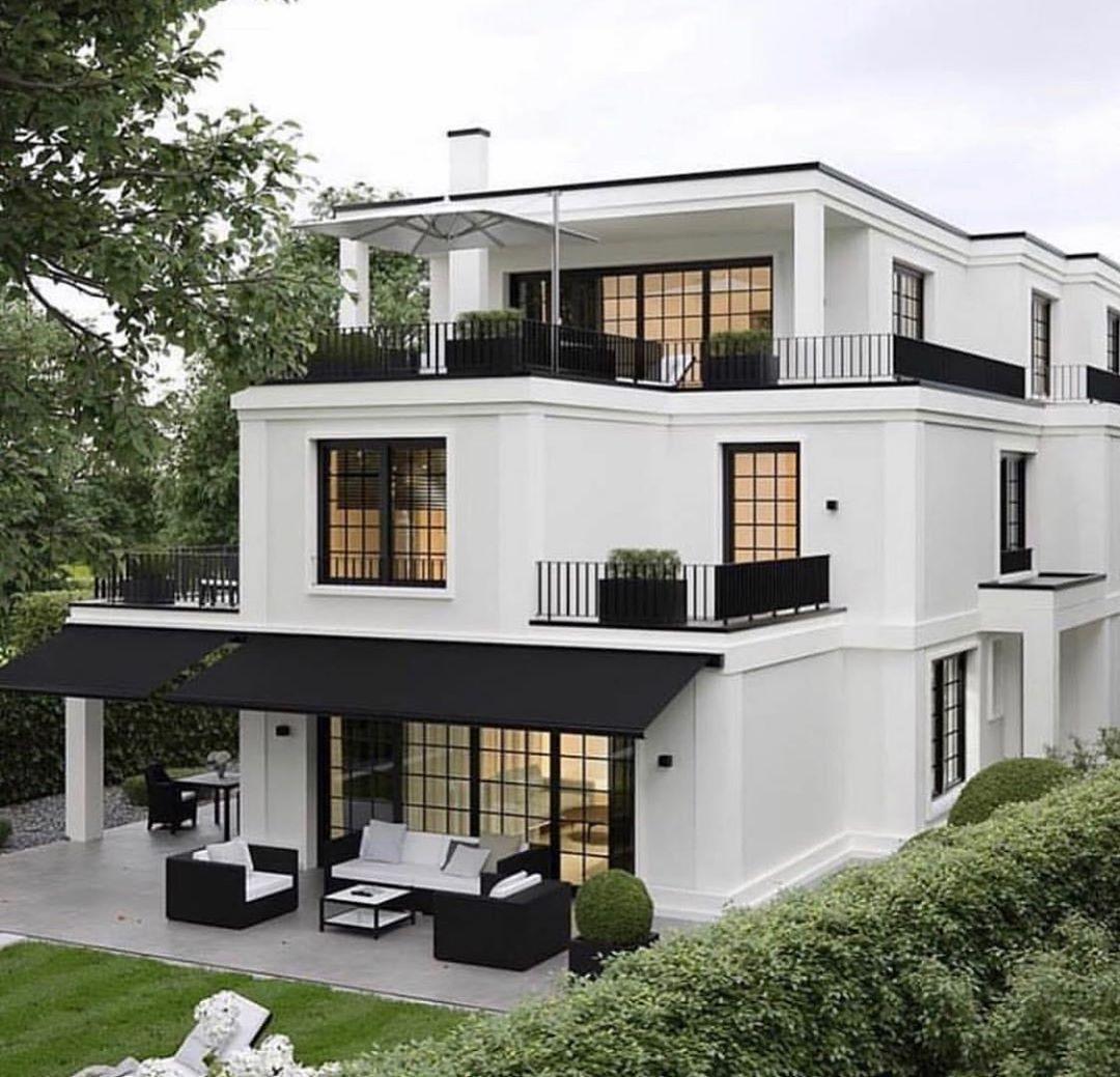 Umanskaya Anastacia On Instagram 360burointerior Relaxedliving Homestyle Casuallifestyle House Designs Exterior Modern House Design Dream House Exterior