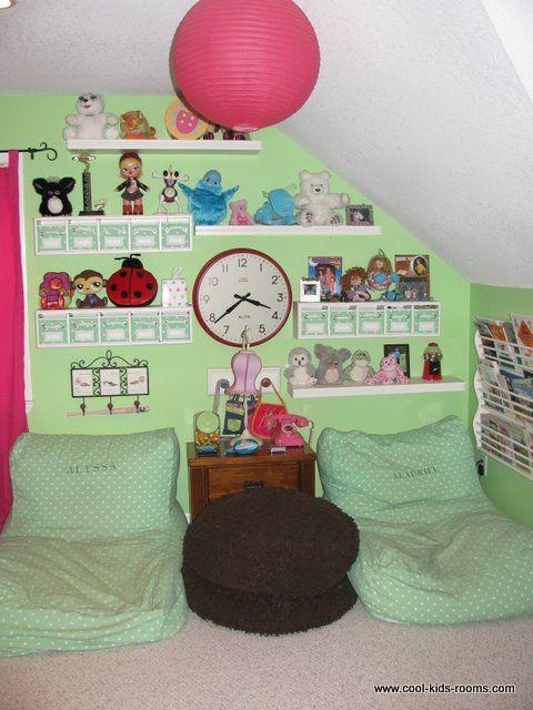 Playroom Decorating Ideas, Sharon Arnold, playroom, bedroom