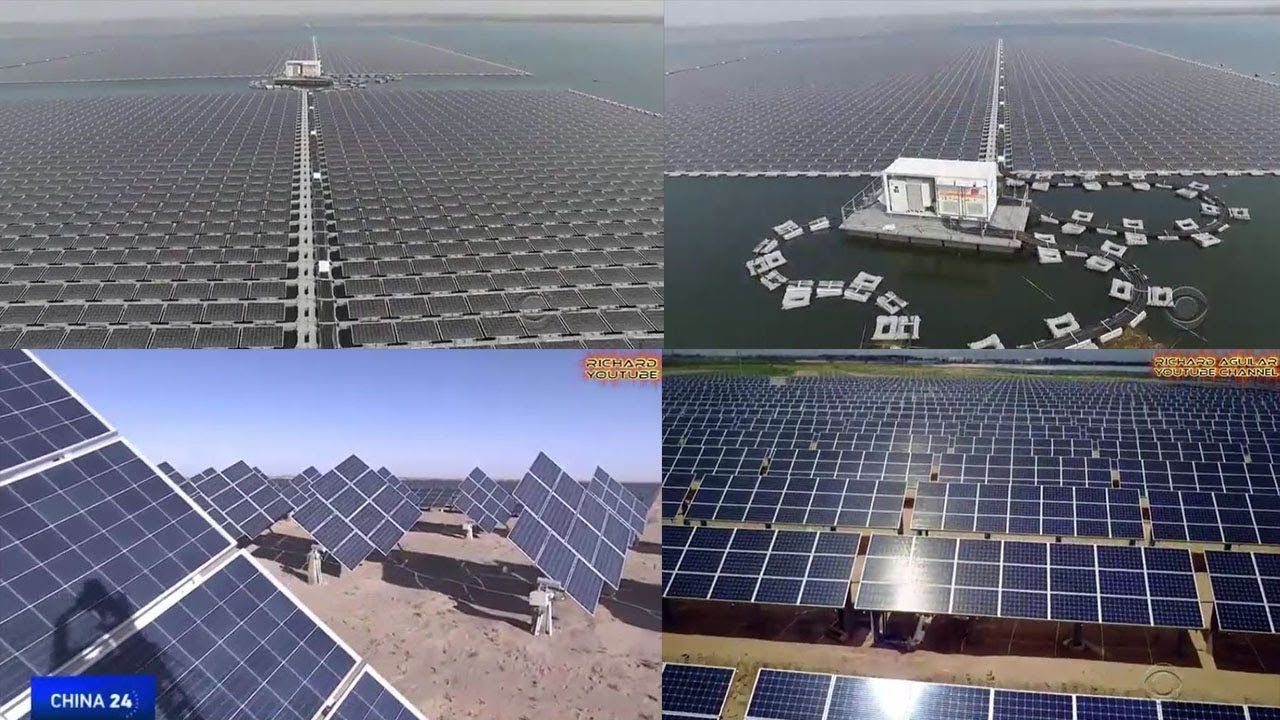 Unbelievable China Surpasses Usa In Renewable Energy China Becomes Largest Solar Power Producer Renewable Energy Solar Energy Solar Power
