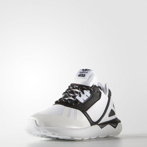 adidas Кроссовки Tubular Runner Star Wars - белый | adidas Россия