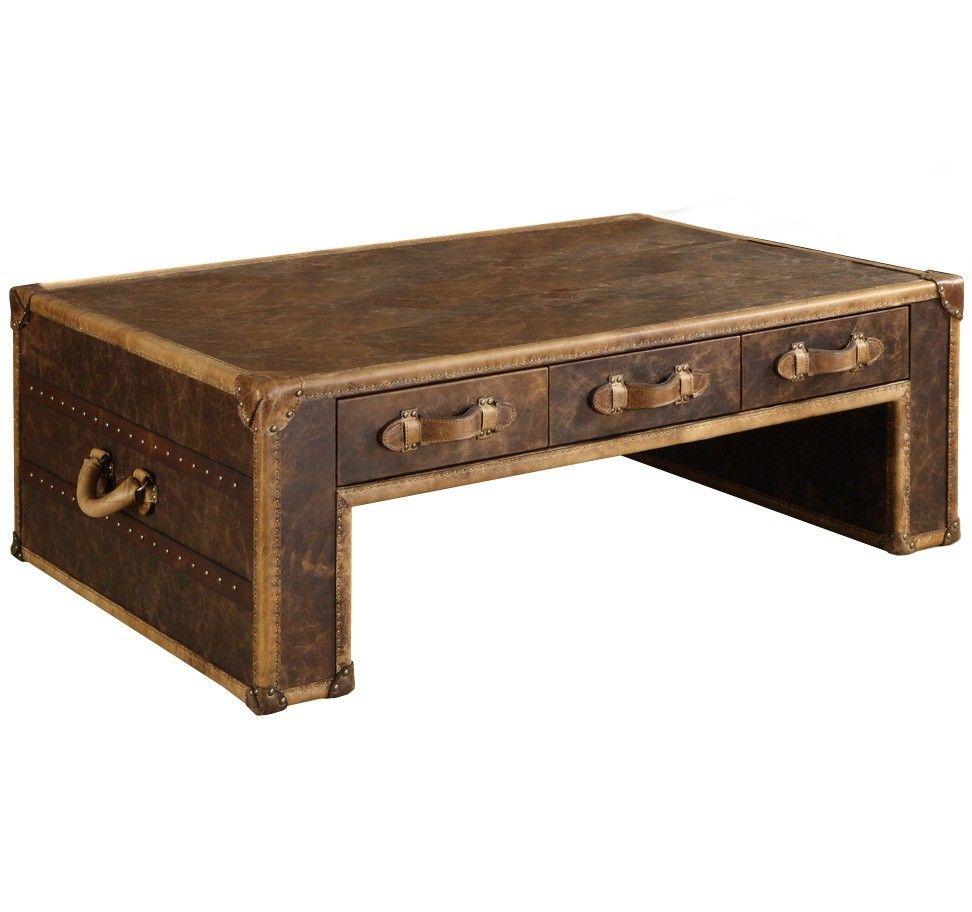Rustic Reclaimed Wood Coffee Tables Modern Wood Coffee Table Leather Coffee Table Coffee Table Trunk Rustic Trunk Coffee Table [ 912 x 972 Pixel ]