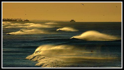 Beatiful waves!