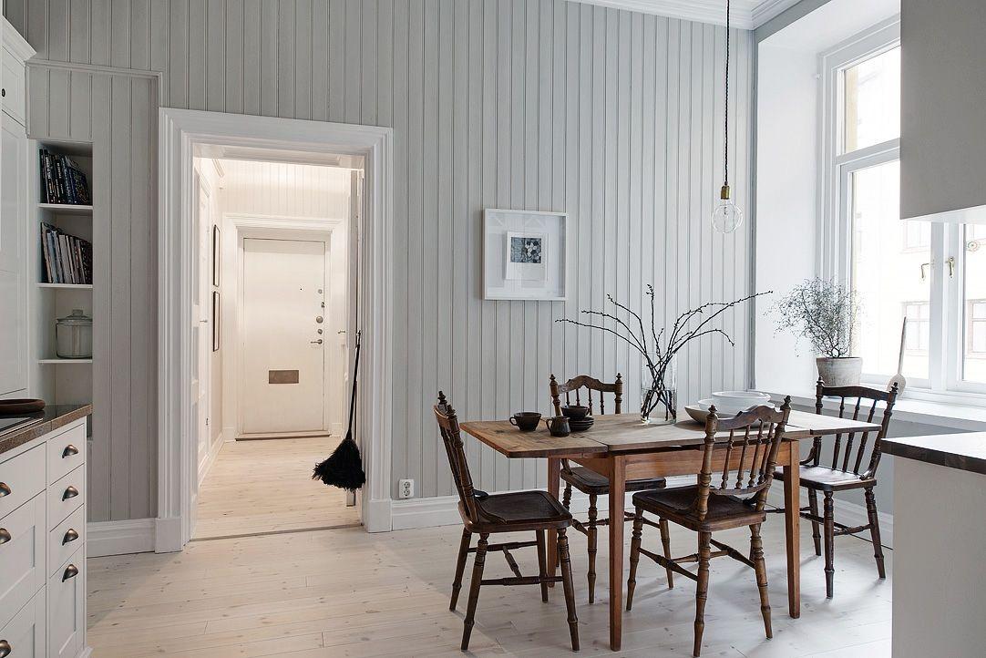 Scandinavisch Appartement Inspiratie : Uit dit fijne appartement kun je een heleboel inspiratie halen