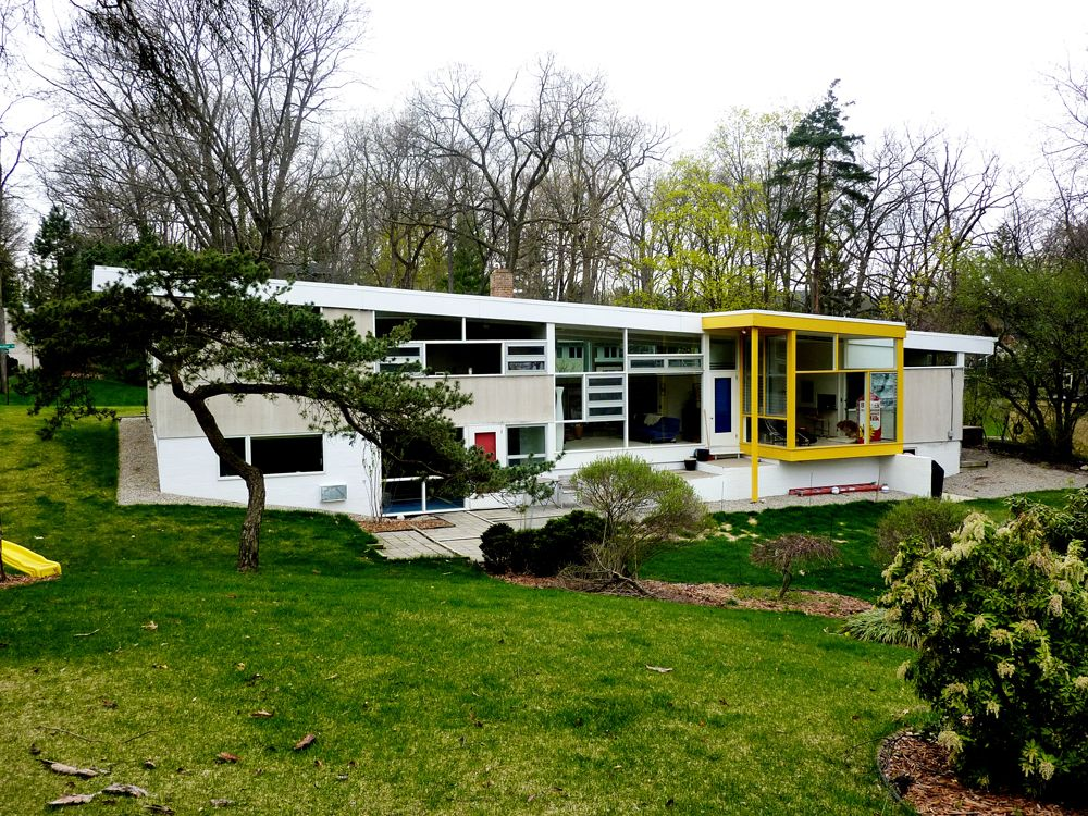 Citylab Bloomberg Architect House Architecture Modern Homes For Sale
