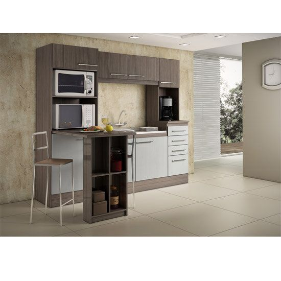 Cozinha Compacta Letícia CG 750 - Civardi