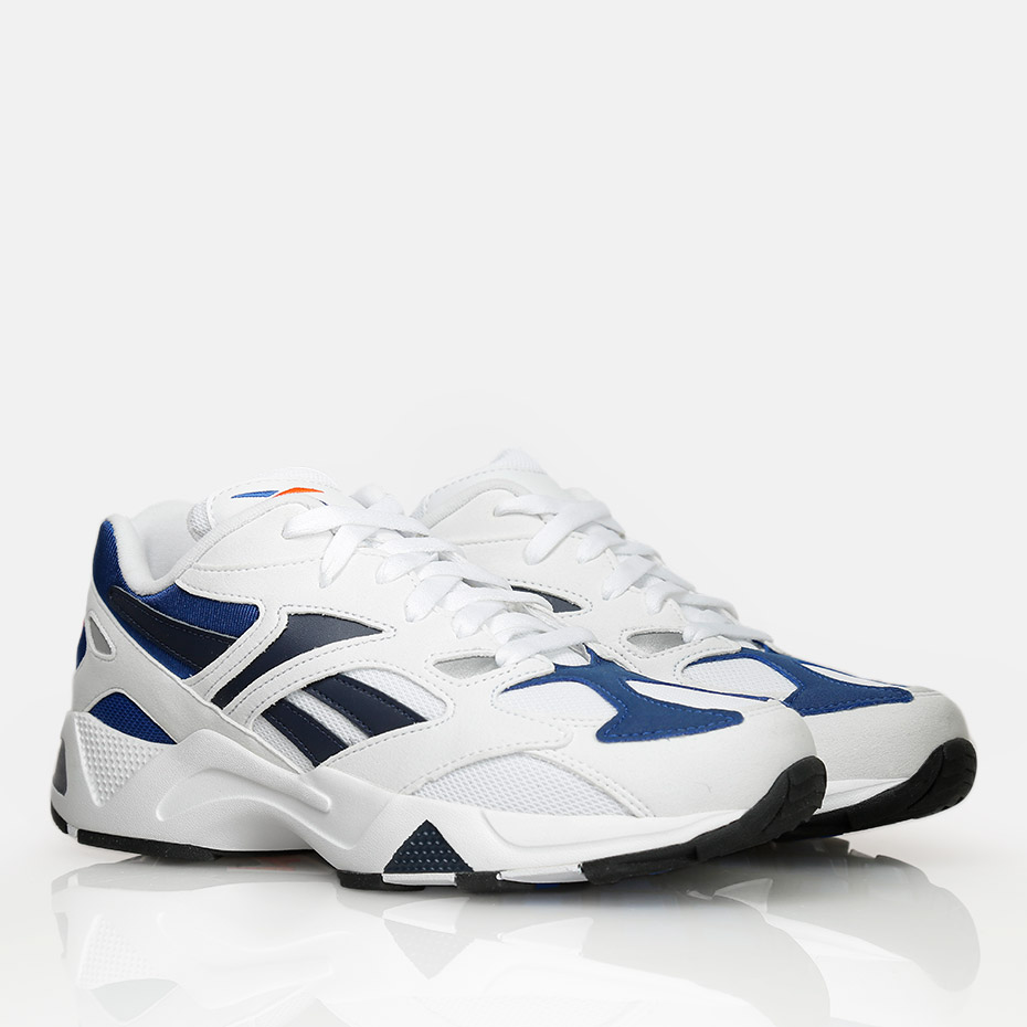 Reebok Aztrek 96 sko.En klassiker fra 90 tallet. Med den da