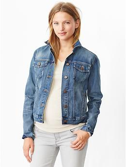 1969 heritage denim jacket