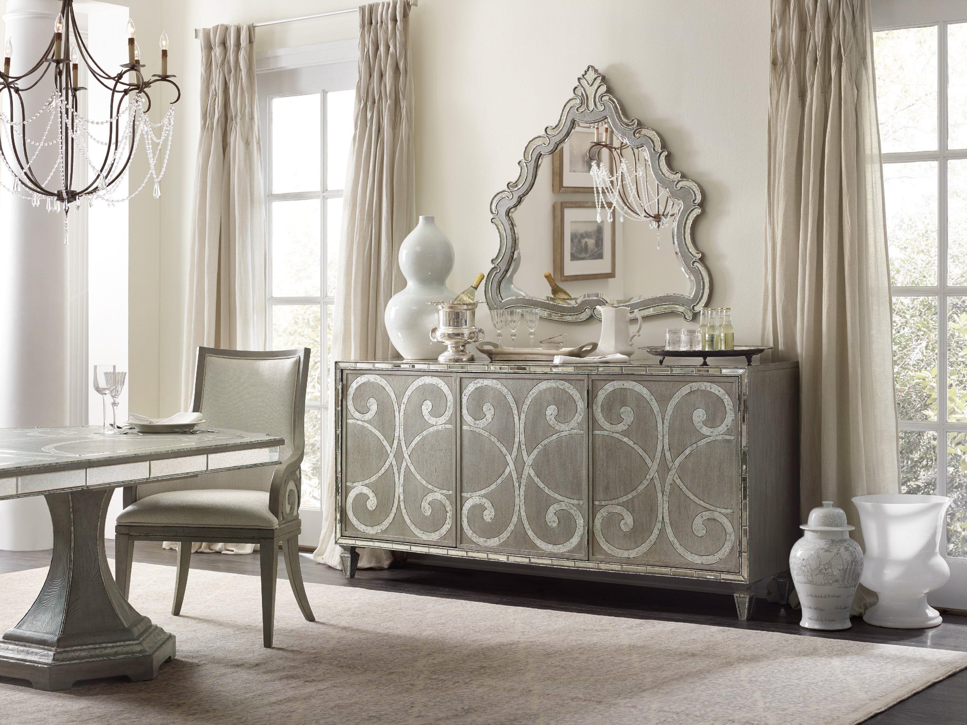 Furniture Dining Room Sanctuary Buffet 5603 75900 Ltbr Louis Shanks Austin Houston San Antonio Tx