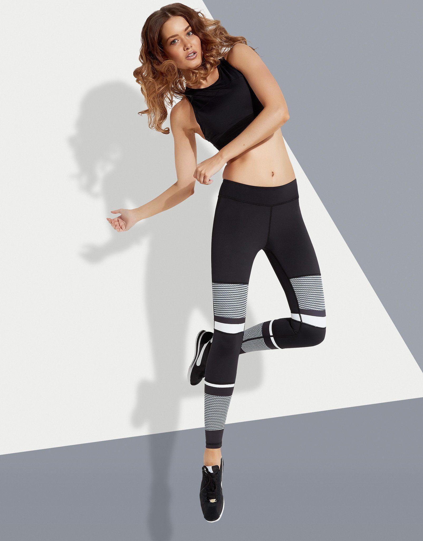 678e092f0b457d LILYBOD leggings PIA - SUPER AIR | LILYBOD Leggings | Sports ...