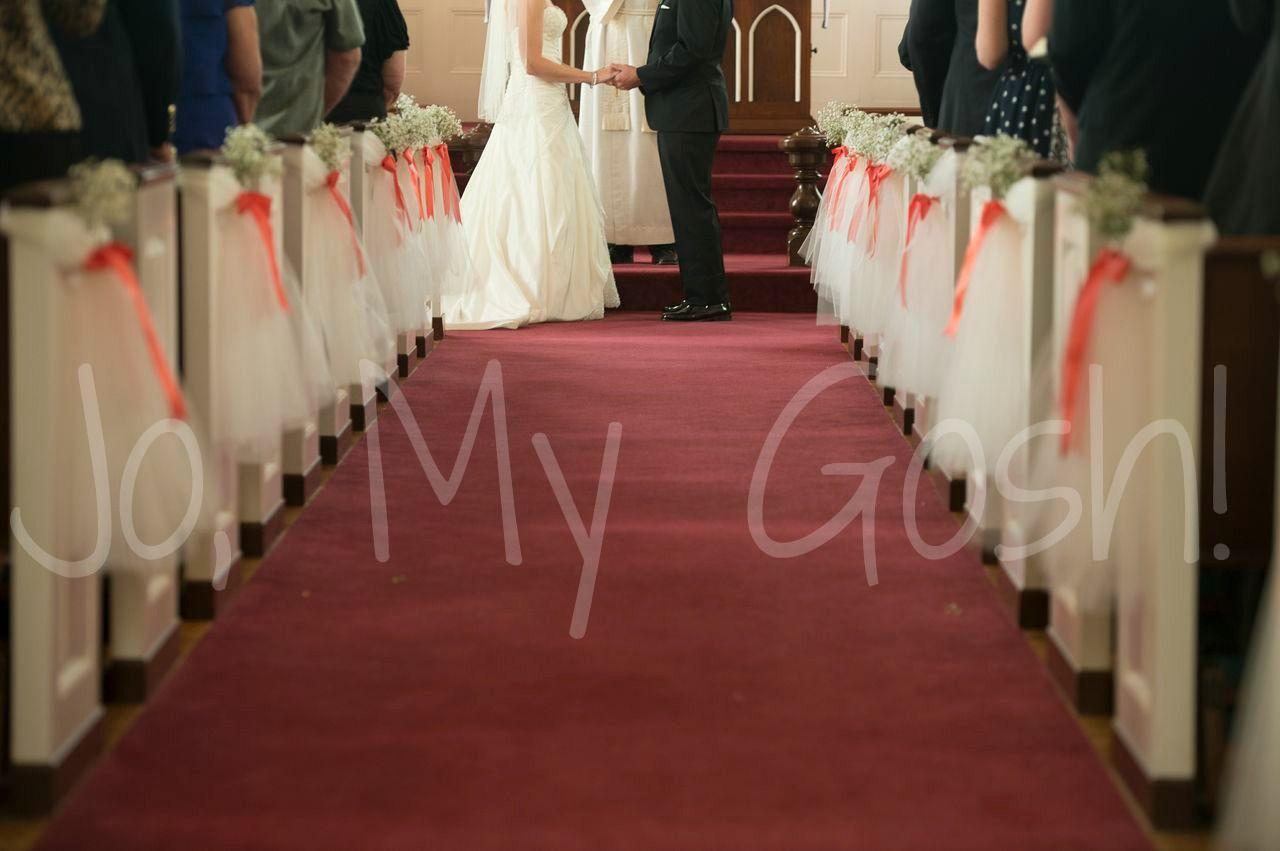 Wedding aisle decor ideas diy  DIY Wedding Ceremony Decorations  Wedding Wedding ceremony