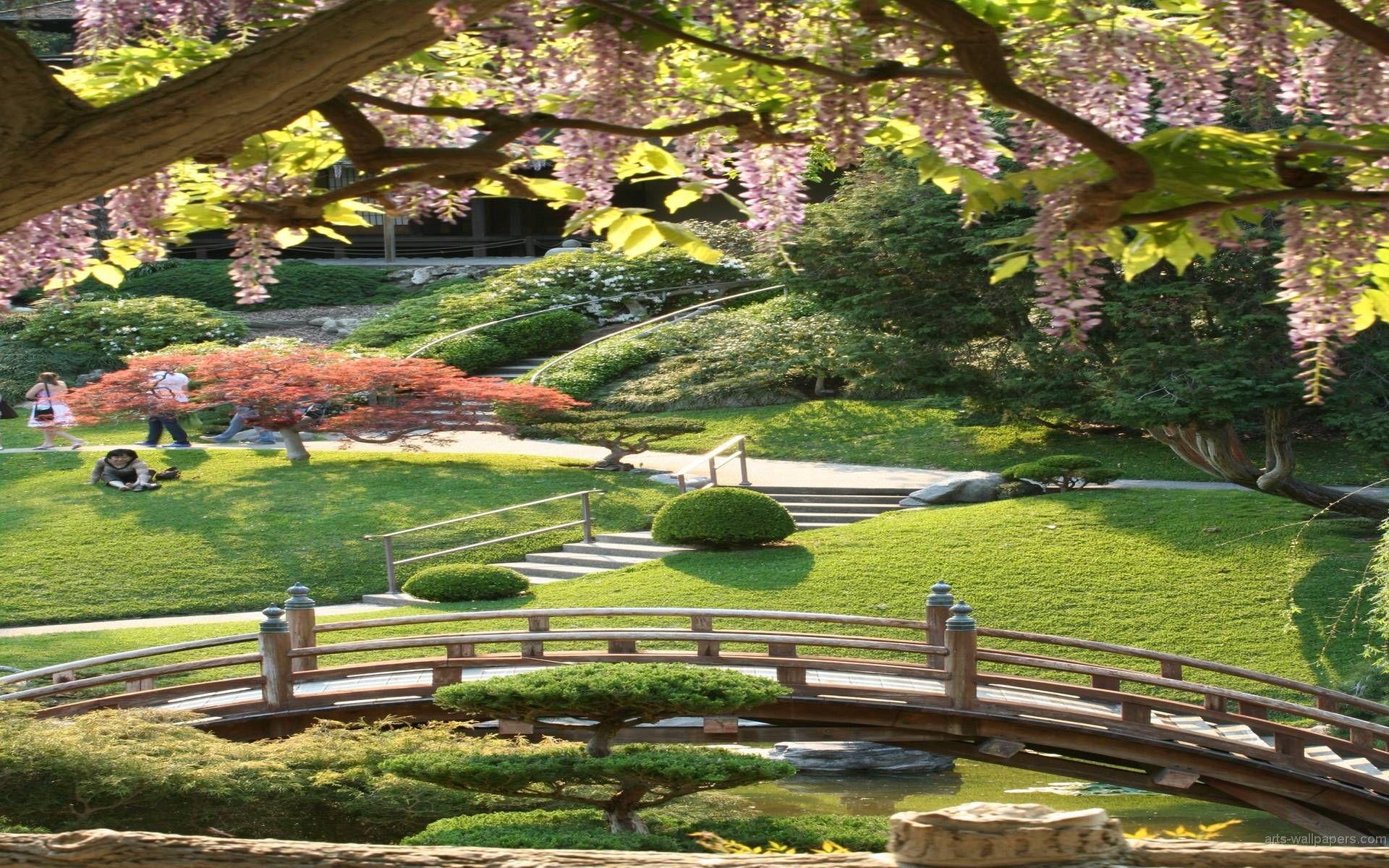 Japanese Garden Wallpaper 145340 High Definition Wallpapers