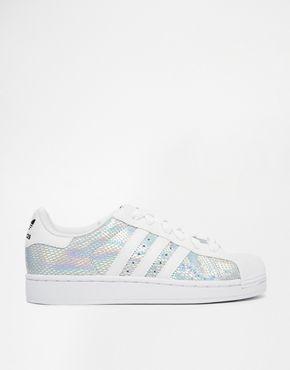 newest 33e71 ee7e2 superstar II. Zapatos AdidasModa OnlineZapatos ...