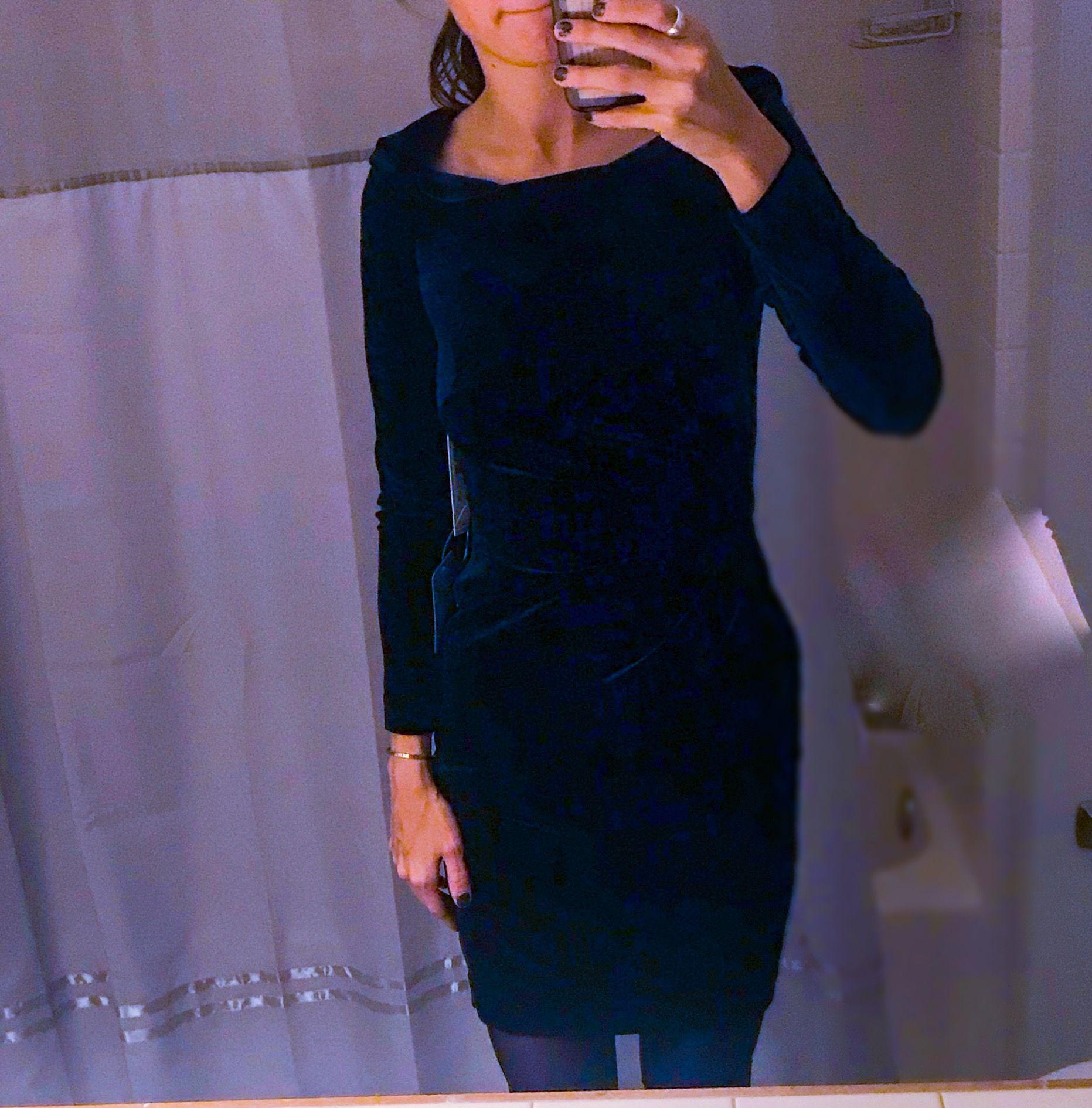 Navy velvet dress b pinterest navy velvet dress