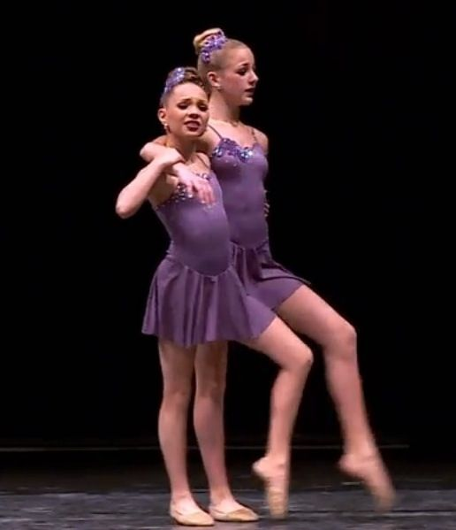 Chloe and Maddie duet 'Confessions' I've always loved this ...