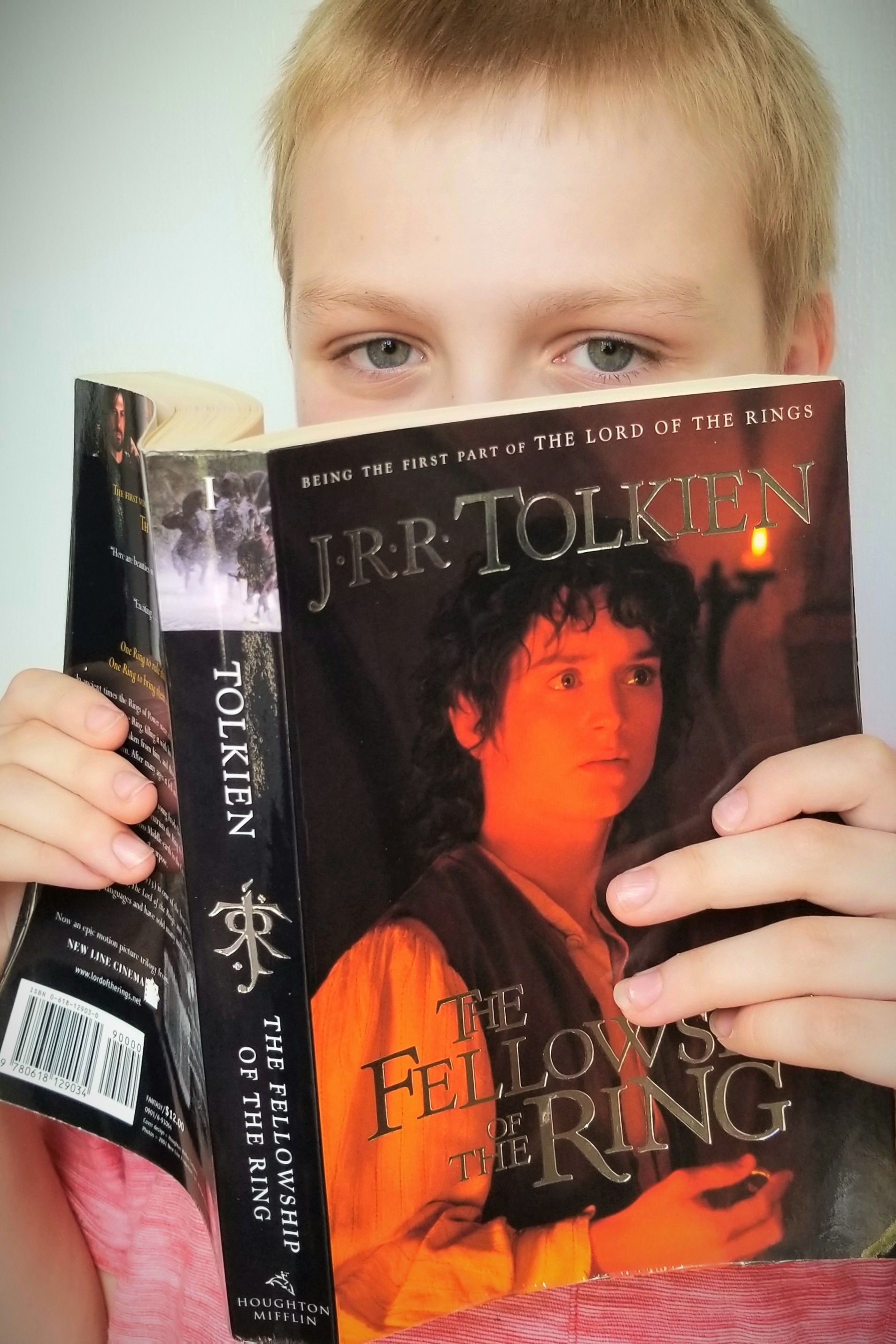 One Ring To Rule Them All Quote Page Number One Ring To Rule Them All The Fellowship Of The Ring Kids Book Review For Lord Of The Rings Book Review Blogs Fellowship Of The Ring Book Review
