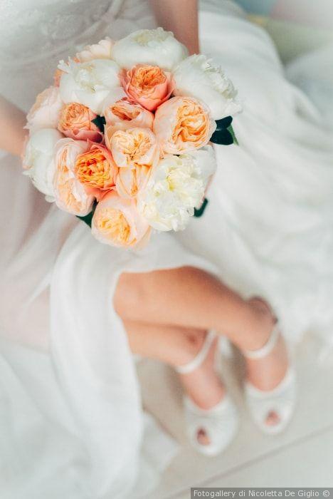 Bouquet Sposa Color Pesca.9 Consigli Imprescindibili Per Scegliere Il Vostro Bouquet Da