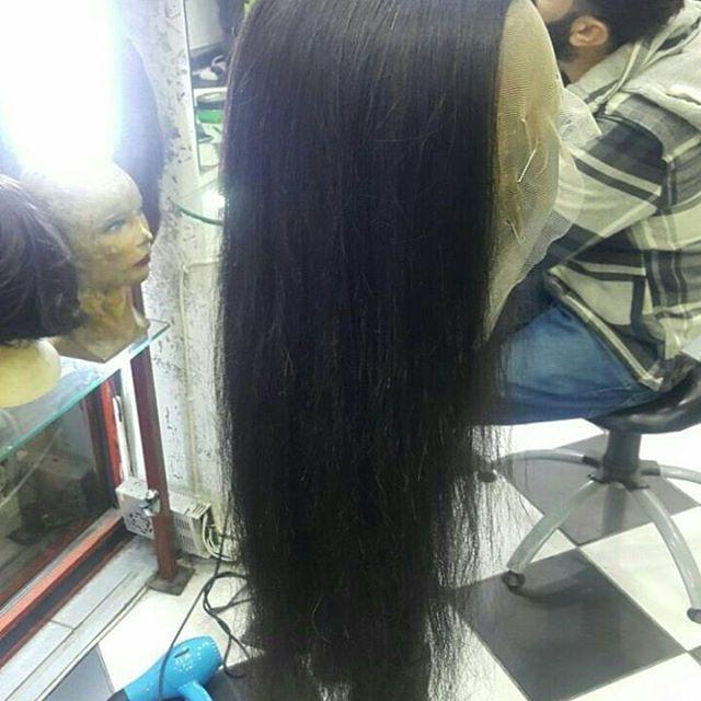 Fiyat Dm Idilperuk Mshishim Cit Cit Yarim Ay Ve Kaynak Renk Skalasi Koyu Karamel Ve Son Moda Renklerde Mevcut S Long Hair Styles Hair Hair Styles