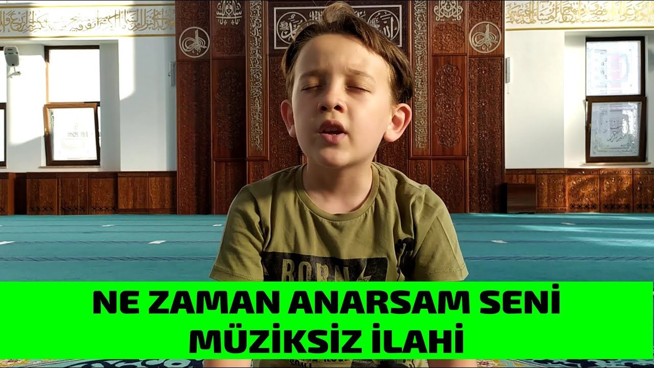 Kararim Kalmaz Allahim Musab Yuksel Muziksiz Ilahi Youtube Allah Youtube Ozlu Sozler