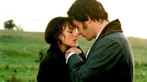 Pride and Prejudice 2005 - I quite enjoyed this version of one of my favorite books (though many of my friends argue the 1995 BBC version is superior!)