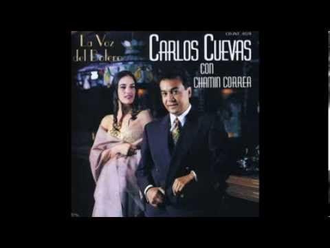 Tu Ya Sabes Como / La Voz Del Bolero / Carlos Cuevas