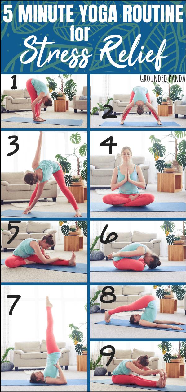 Pin Op Yoga