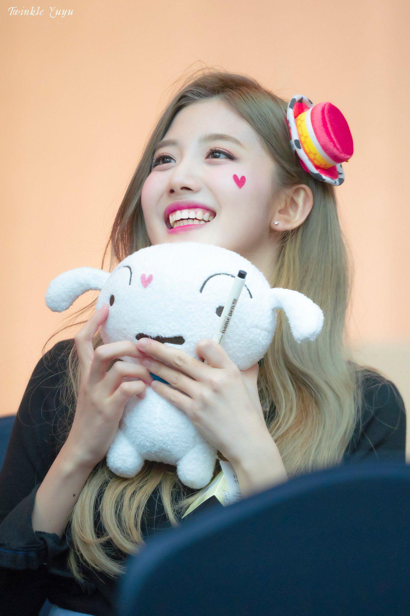 Twinkle Yuyu On