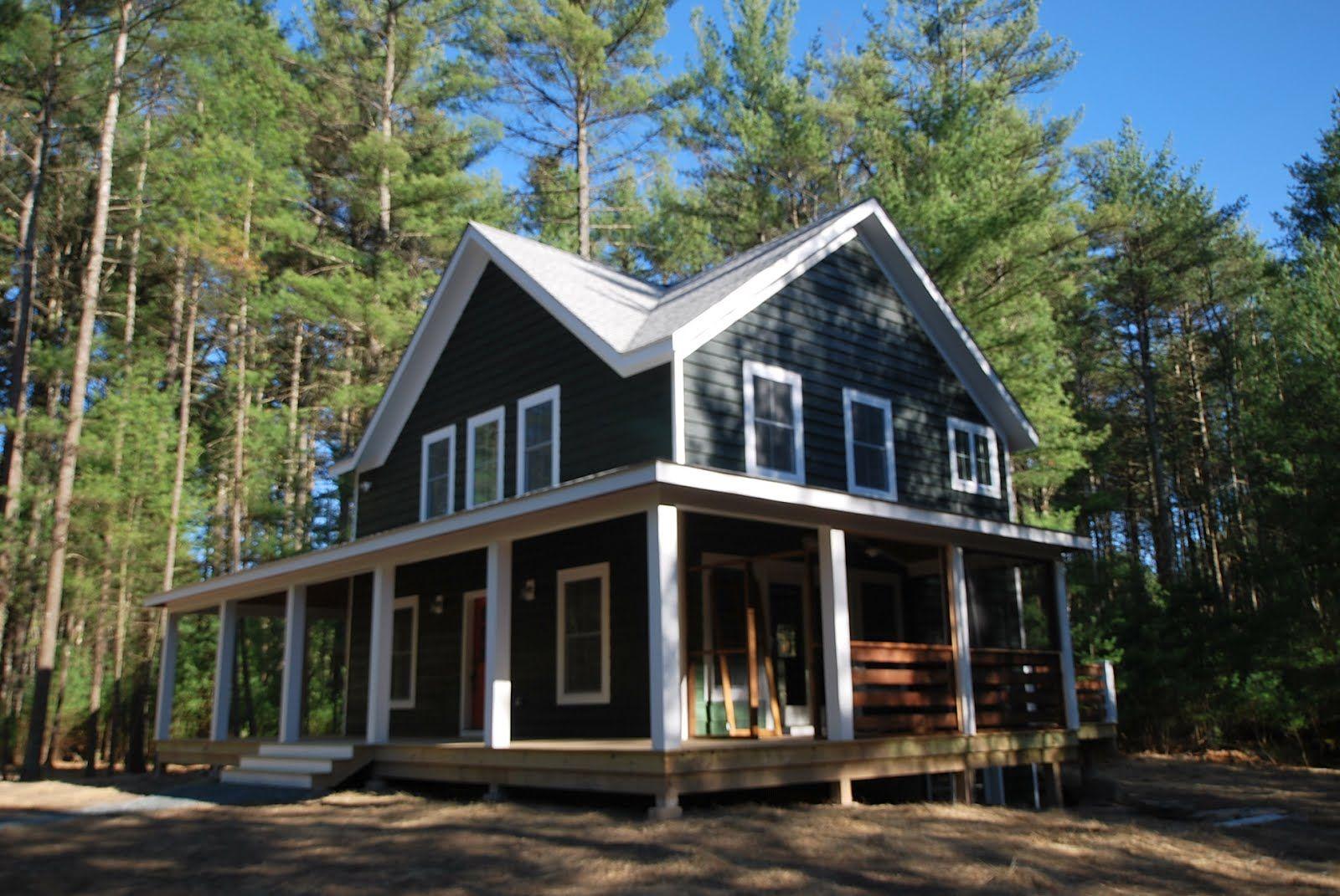Houses wrap around porches google search farm houses for House with wrap around porch for sale