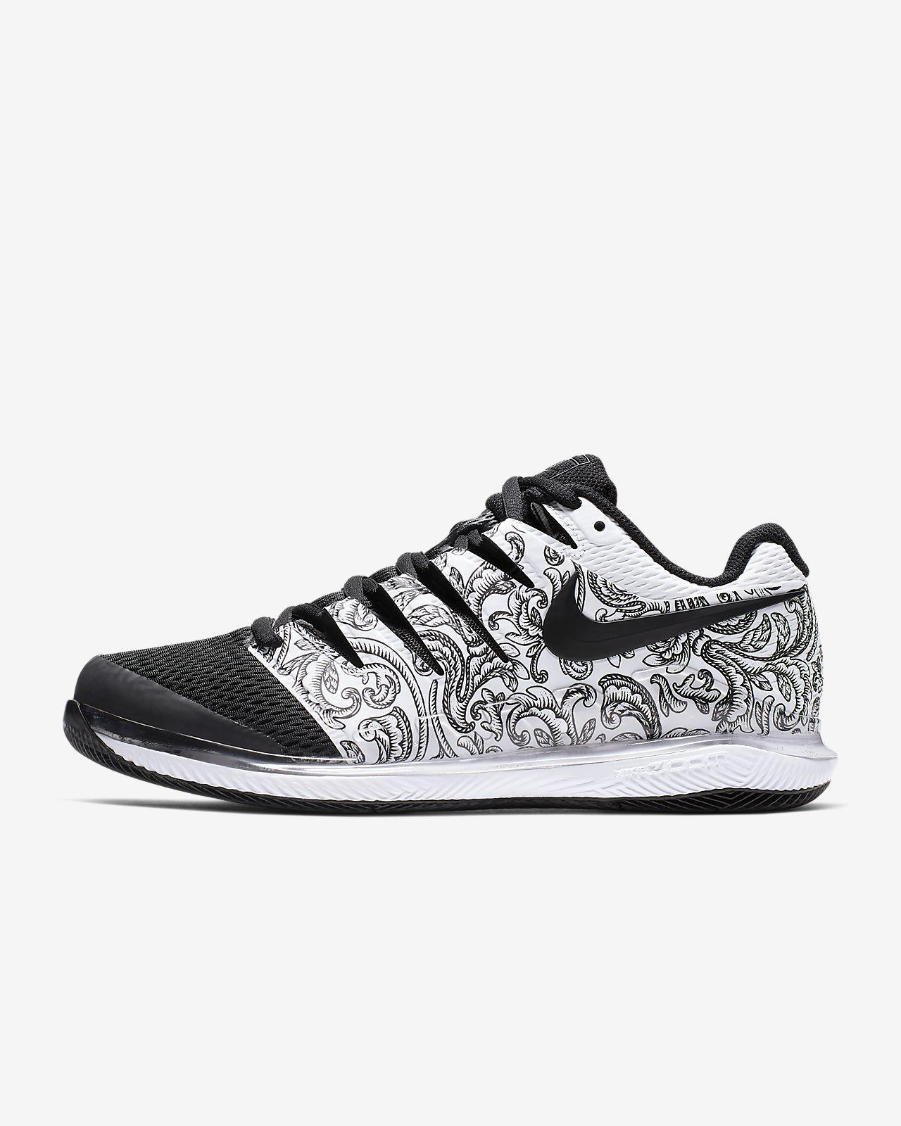 Nikecourt Air Zoom Vapor X Women S Hard Court Tennis Shoe Nike Com Tennis Shoes Air Zoom Stylish Shoes