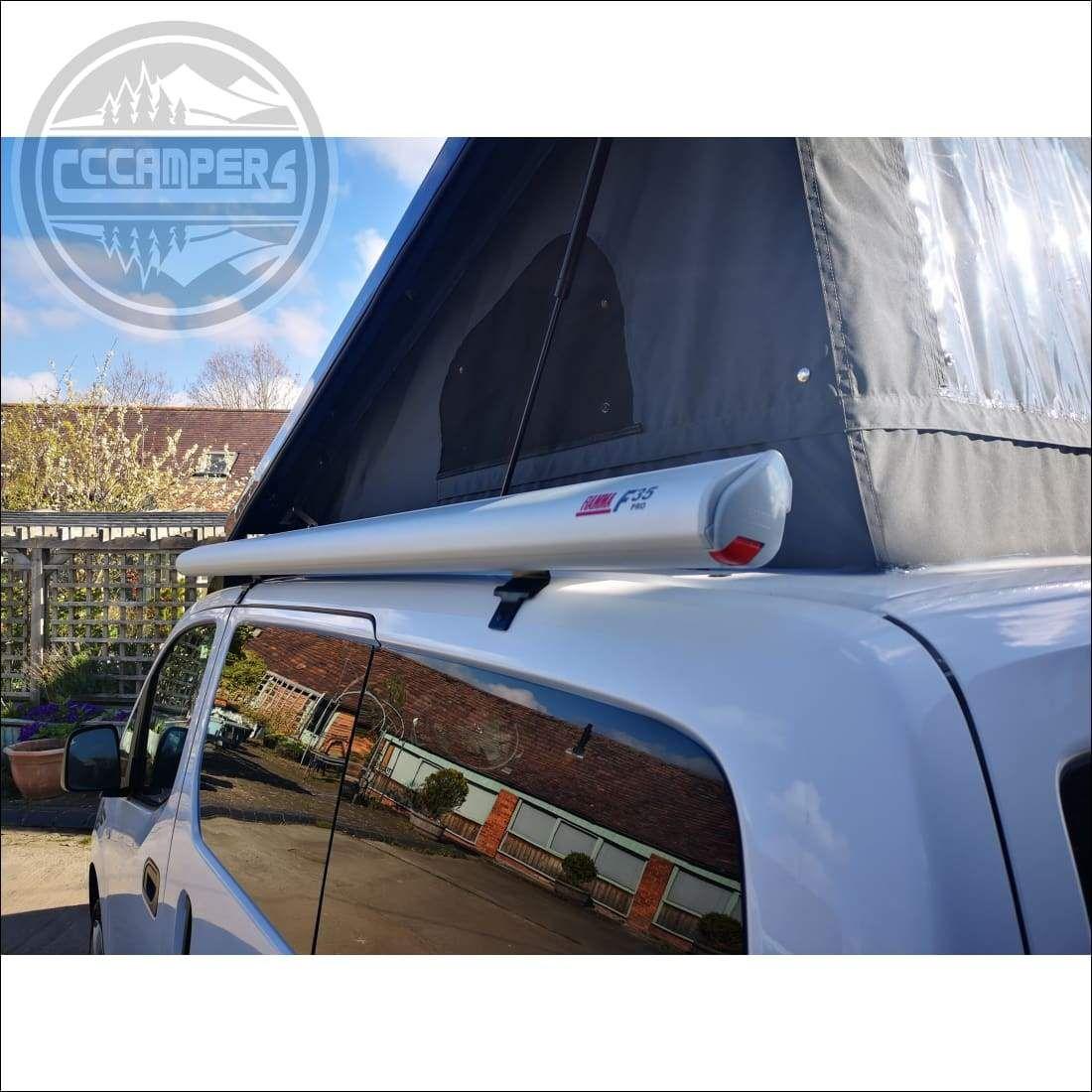 Park Art|My WordPress Blog_Sun Lite Truck Camper Manual