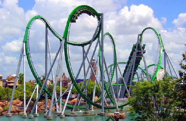 Shangralafamilyfun Com Shangrala S Roller Coasters Island Of Adventure Orlando Islands Of Adventure Universal Islands Of Adventure