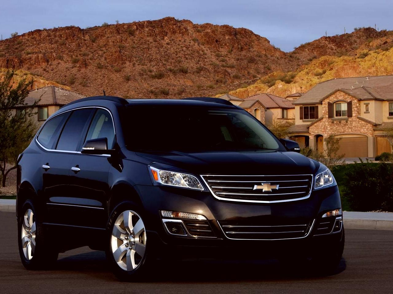 14 best Chevrolet Traverse images on Pinterest