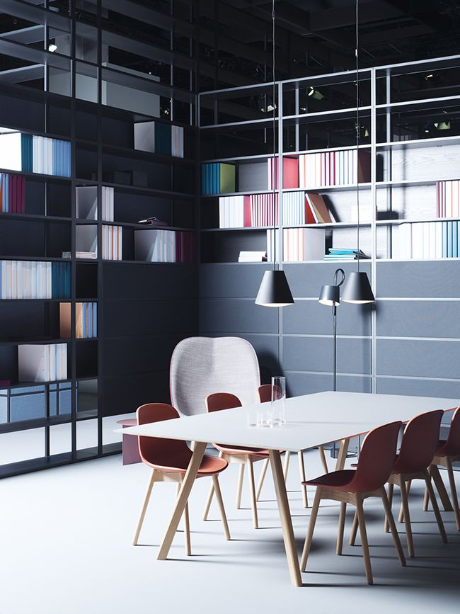 new order with jonathan mauloubier object new order by stefan diez. Black Bedroom Furniture Sets. Home Design Ideas