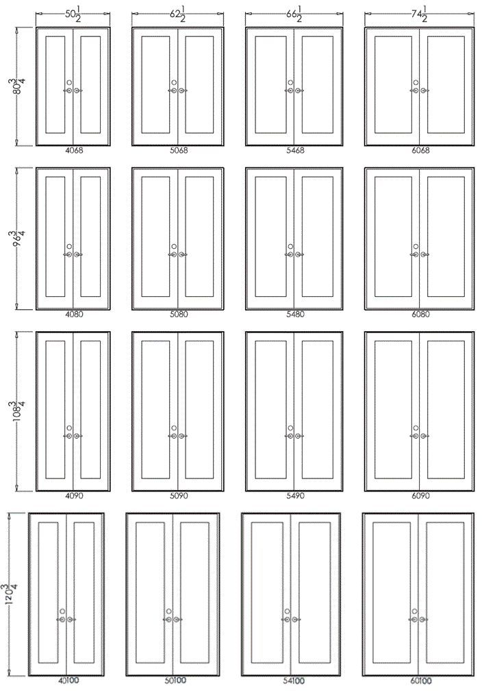 33 Reference Of Double French Doors Interior Sizes In 2020 French Door Sizes Interior Double French Doors French Doors Interior