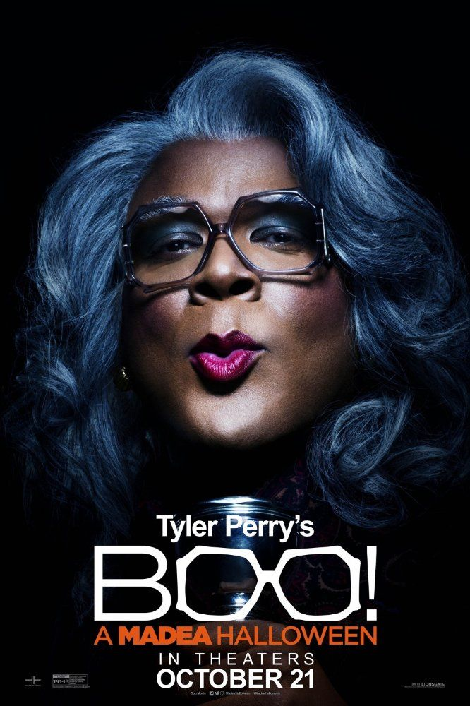Latest Posters | Tyler perry, Imdb movies and Movie tv