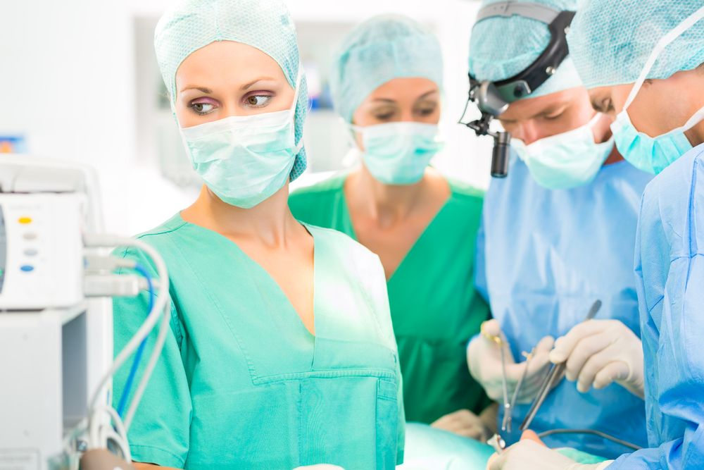 How many years does it take to a nurse anesthetist
