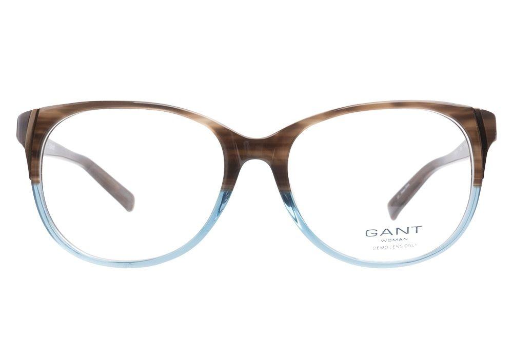 c189ad7b07d Gant Woman Mona Brown Blue from  Coastal.com