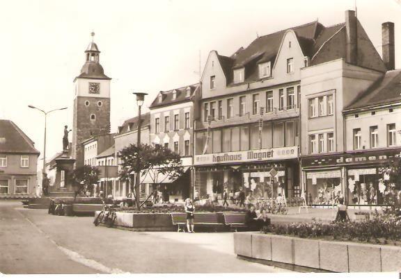 Huren Schönebeck (Elbe)
