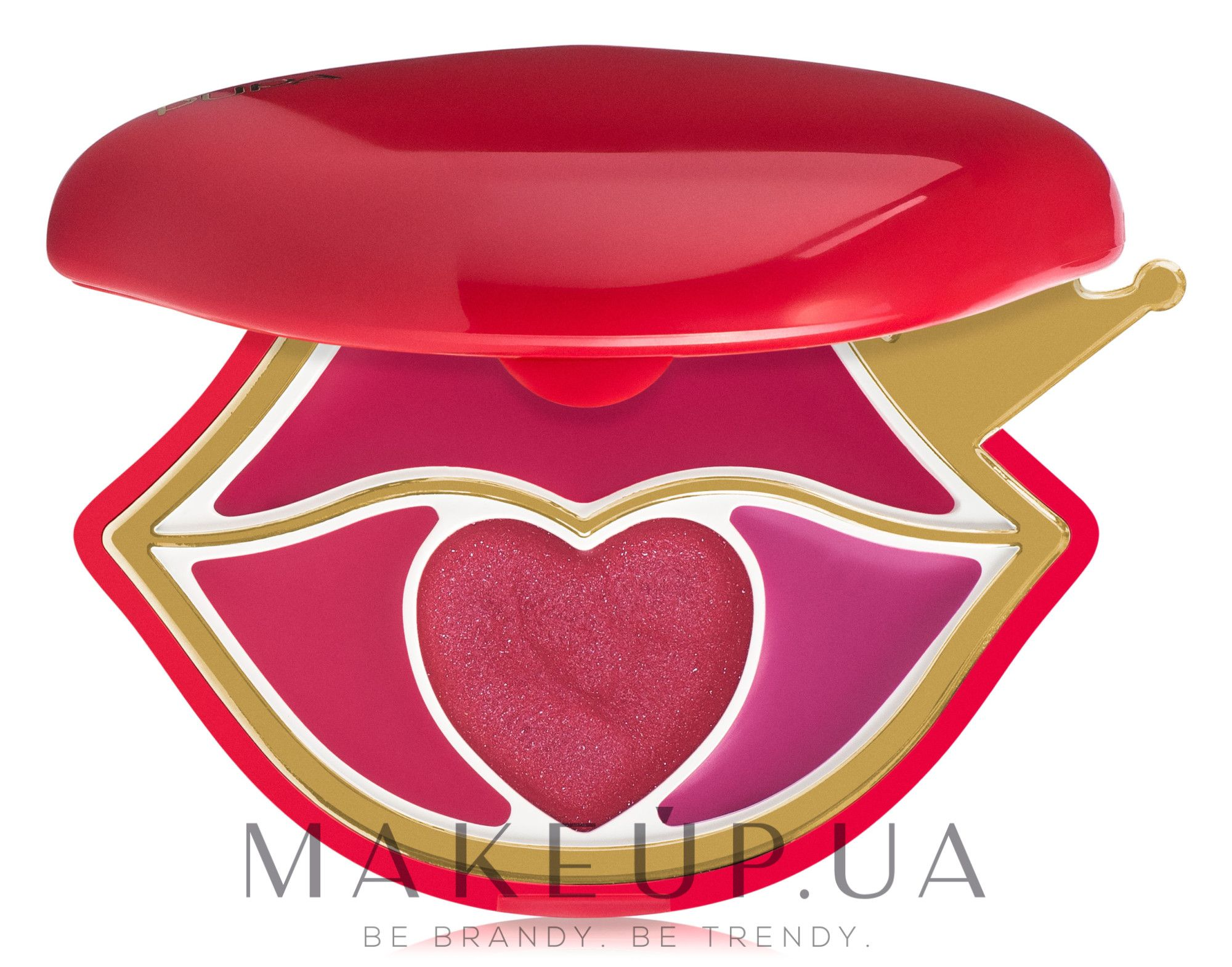 Купить Набор для макияжа губ - Pupa Il Bacio Make Up Kit ...