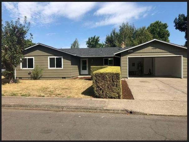 Houses For Rent Salem Oregon Farm house for rent