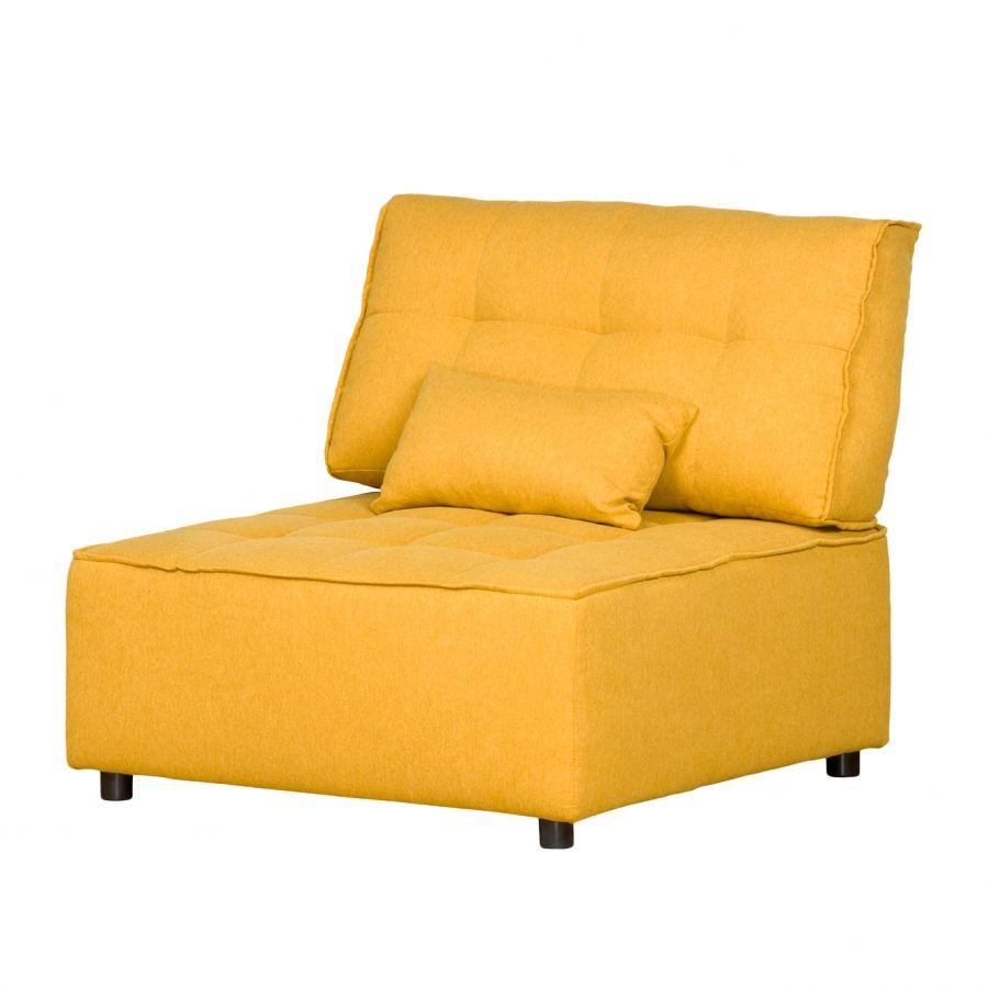 xxl sessel modul dale webstoff sofa pinterest xxl sessel sessel und senfgelb. Black Bedroom Furniture Sets. Home Design Ideas