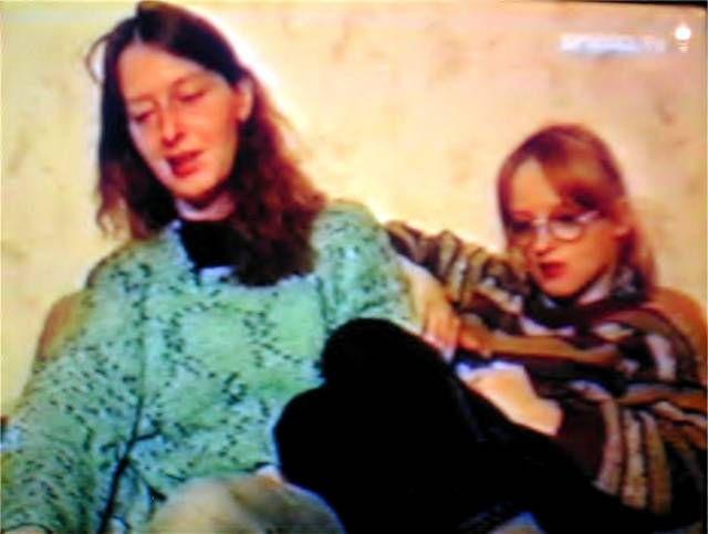 Sa s ur annette en 1995 reportage spiegel tv for Reportage spiegel