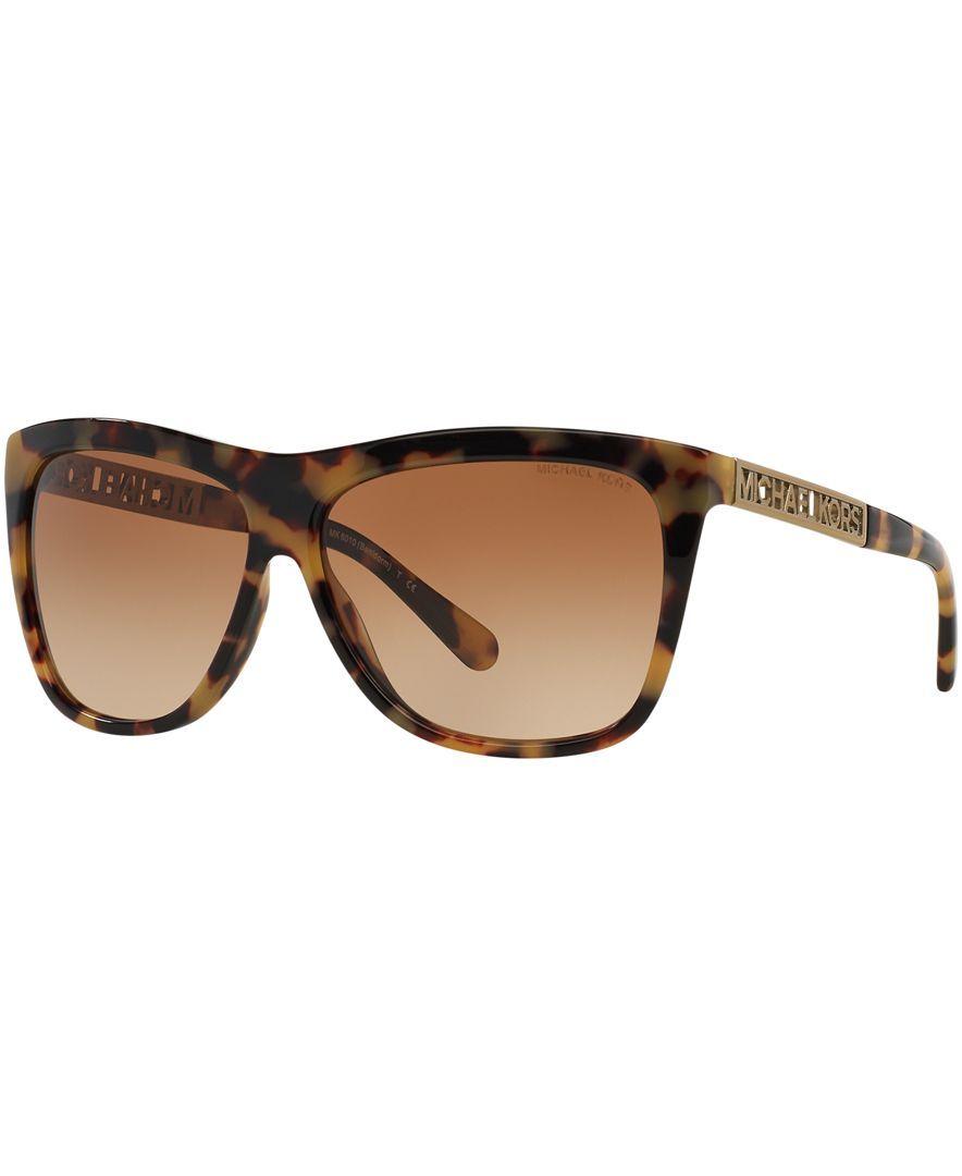 fde7ac7ac7 Michael Kors Sunglasses