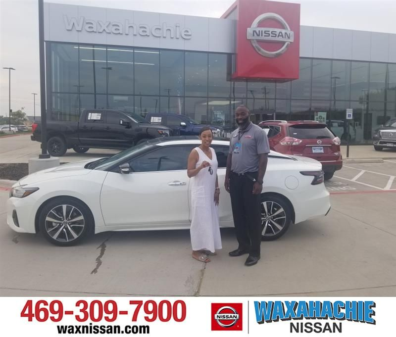 Waxahachie Nissan Customer Review Excellent Dealer And Outstanding Customer Service My Sales Professional Was Bell Harmon Mr Waxahachie Nissan Car Finance