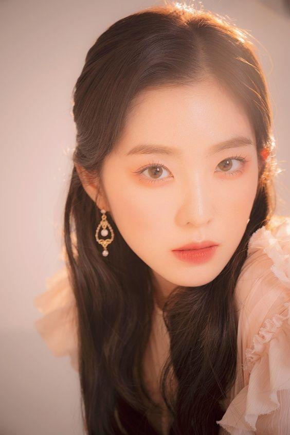 Kpop Aegyo Sal Google Search Red Velvet Photoshoot Red Velvet Irene Red Velvet