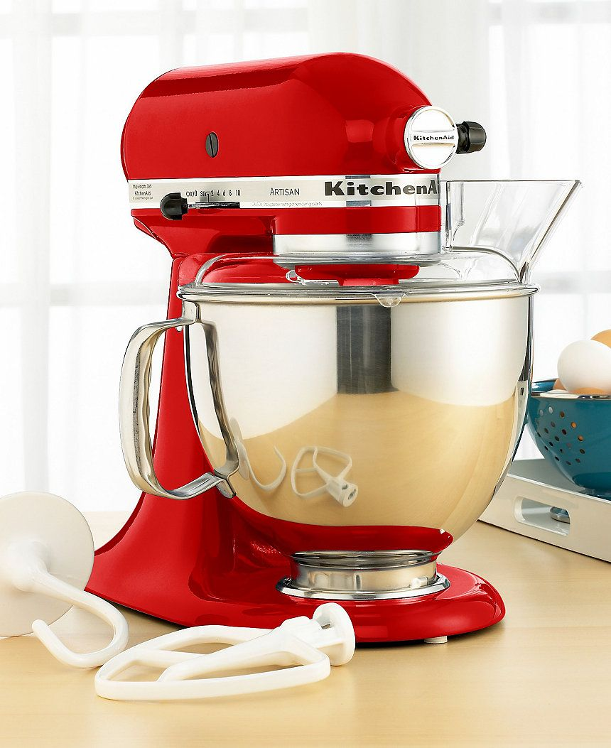kitchenaid precise heat mixing bowl uses