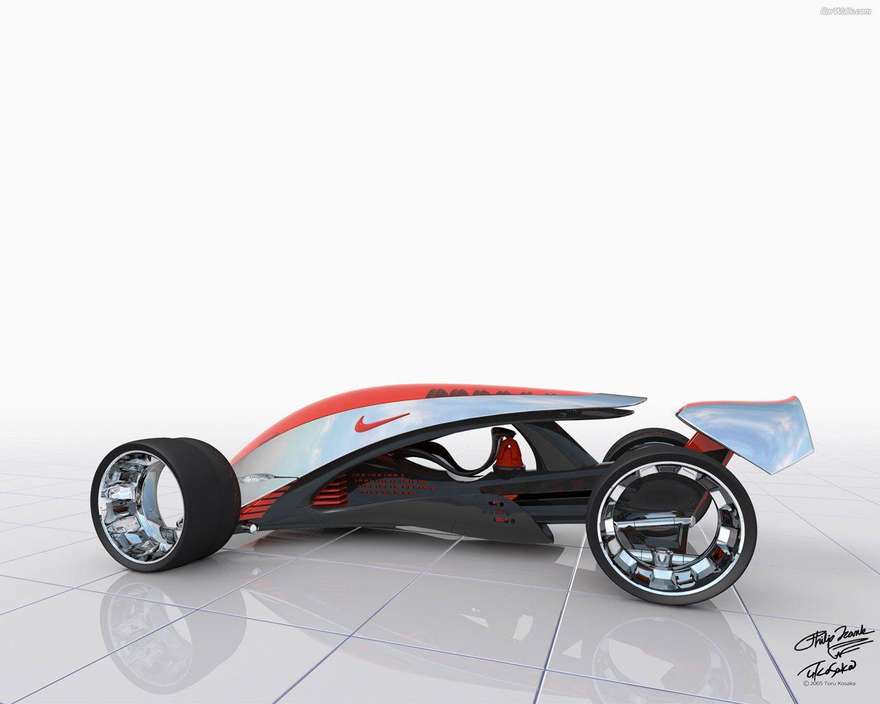 Nike 1 Concept Cars Car Cheap Sports Cars