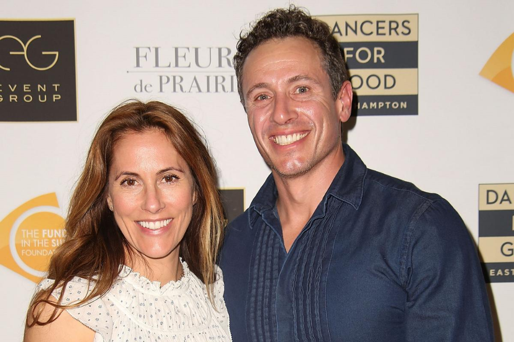 Chris Cuomo Net Worth A Television Journalist, his career