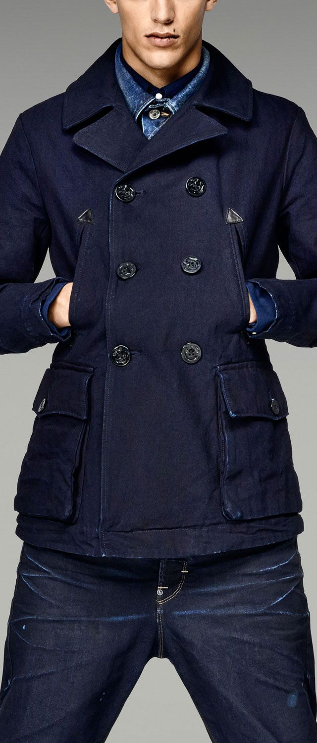 c420ff50b930a Jacket and jeans