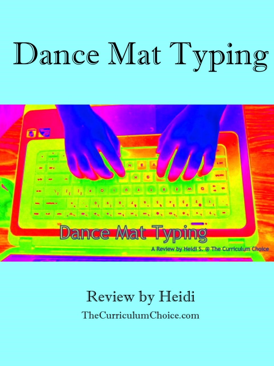 dance mat typing - a free beginner's touch typing tutorial | online